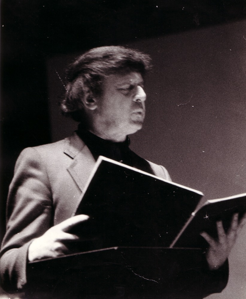 Anthony Burgess composer