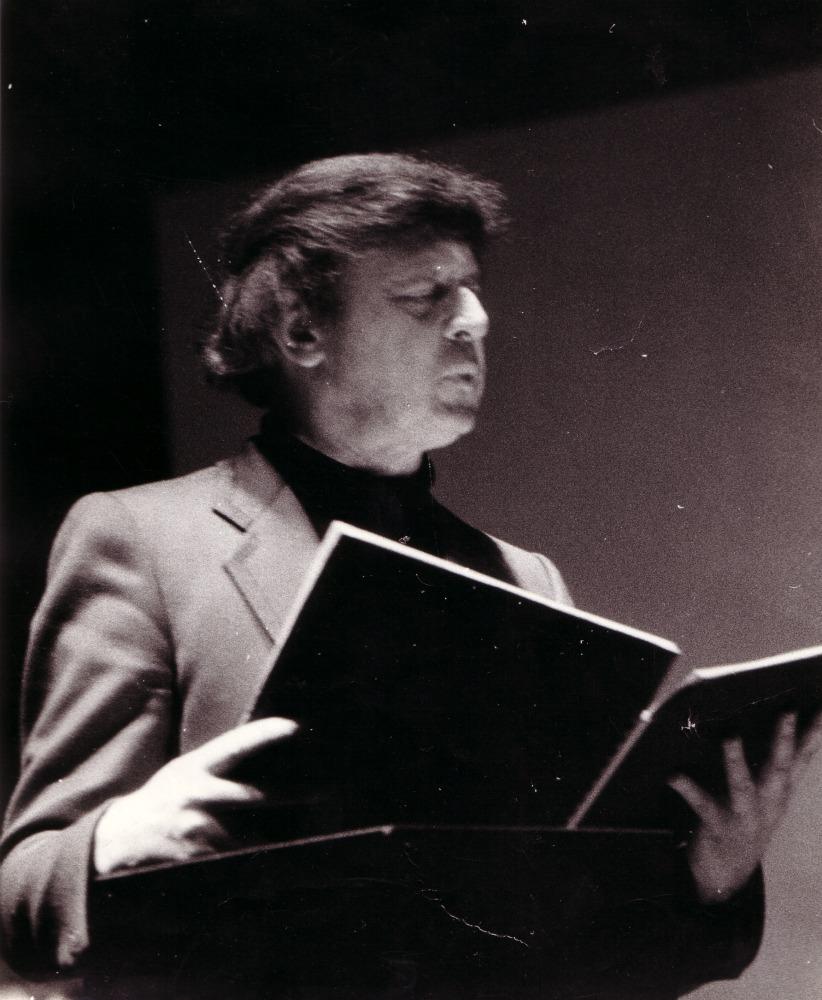 Anthony Burgess composer