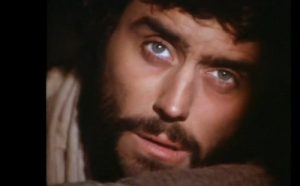 Anthony Burgess jesus of nazareth