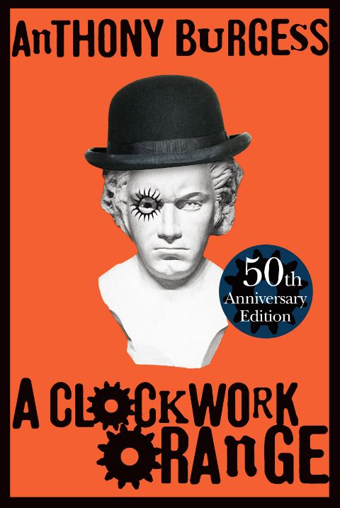 A Clockwork Orange: Biography: Anthony Burgess
