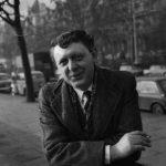 Burgess in 1962