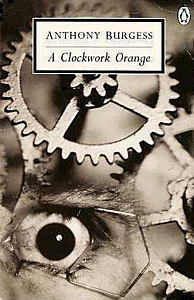 A clockwork orange research paper