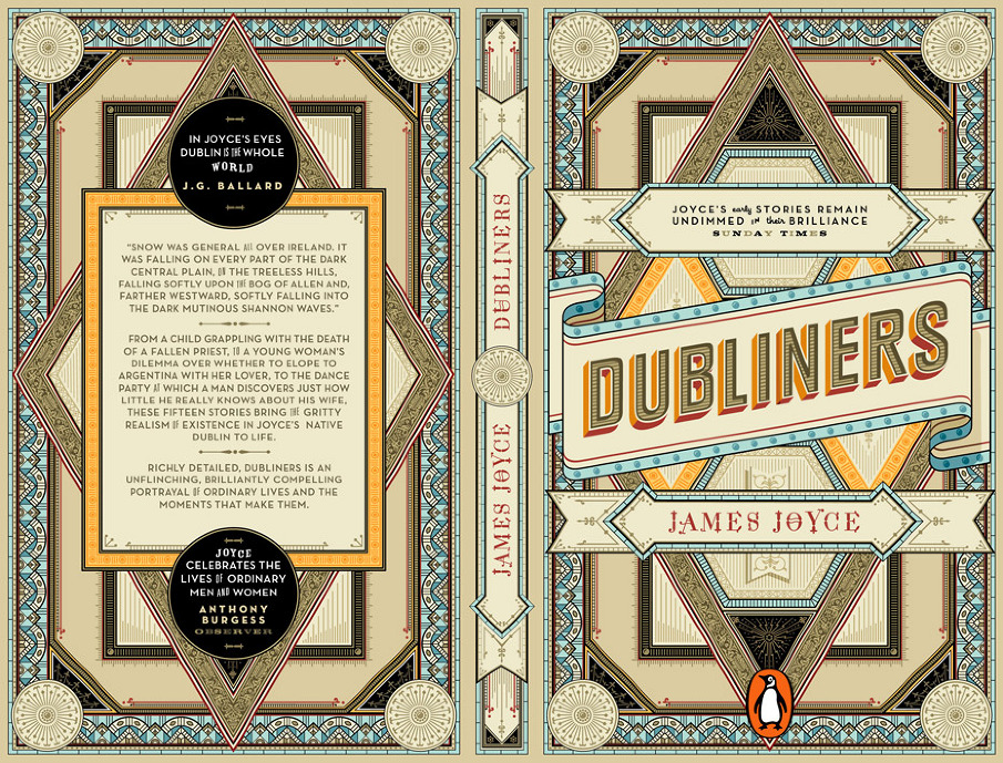 james joyce dubliners analysis of About dubliners introduction by john banville james joyce was the singular figure of modernism, and to this day his grand vision looms large over contemporary.