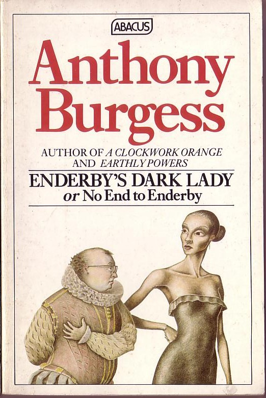 Anthony Burgess valladolid
