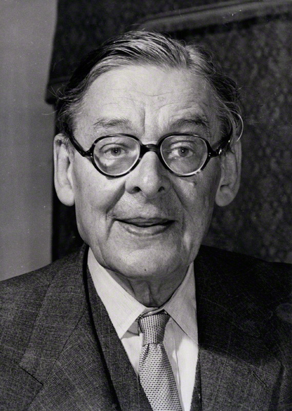 T. S. Eliot photo #1831, T. S. Eliot image