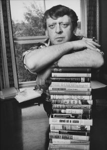 Burgess and Books