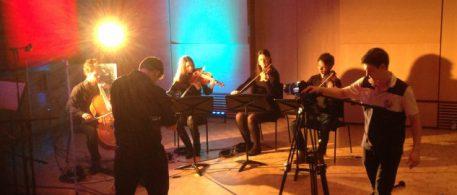 GSD Ensemble