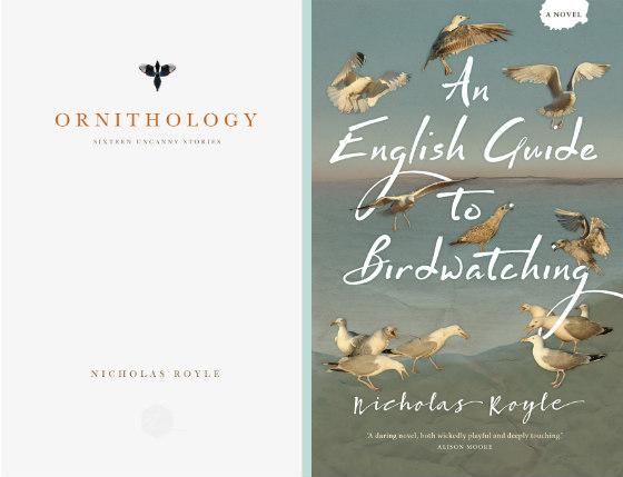 Book by Nicholas Royle, book by Nicholas Royle