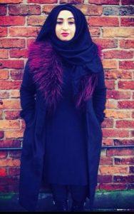 Hafsah Aneela Bashir