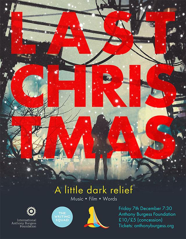 Last Christmas poster