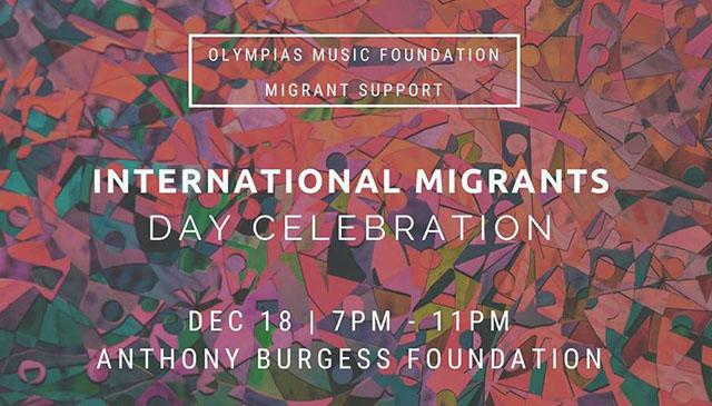 International Migrants Day Celebration