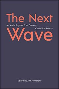 The Next Wave book cover