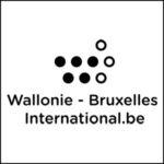 Wallonie-Bruxelles International logo