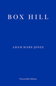Box Hill cover