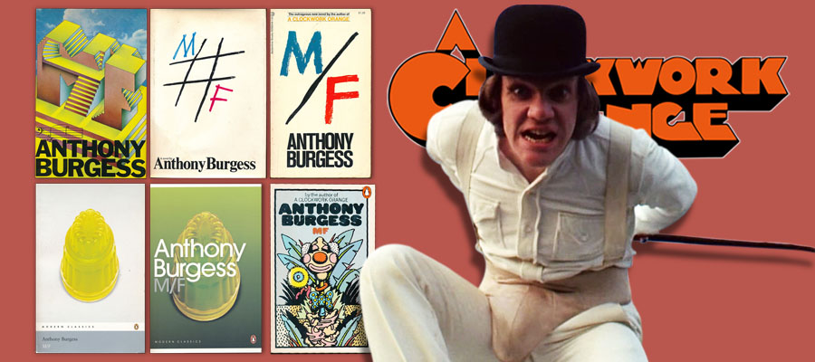 MF and A Clockwork Orange