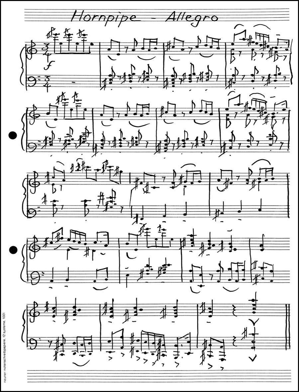 Hornpipe Allegro