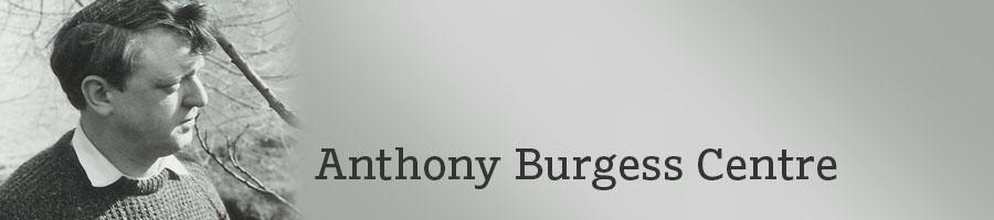 Anthony Burgess Centre