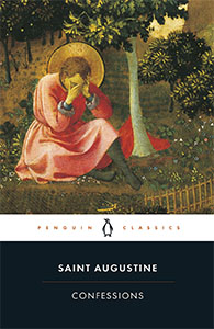 Augustine Confessions Penguin Classics