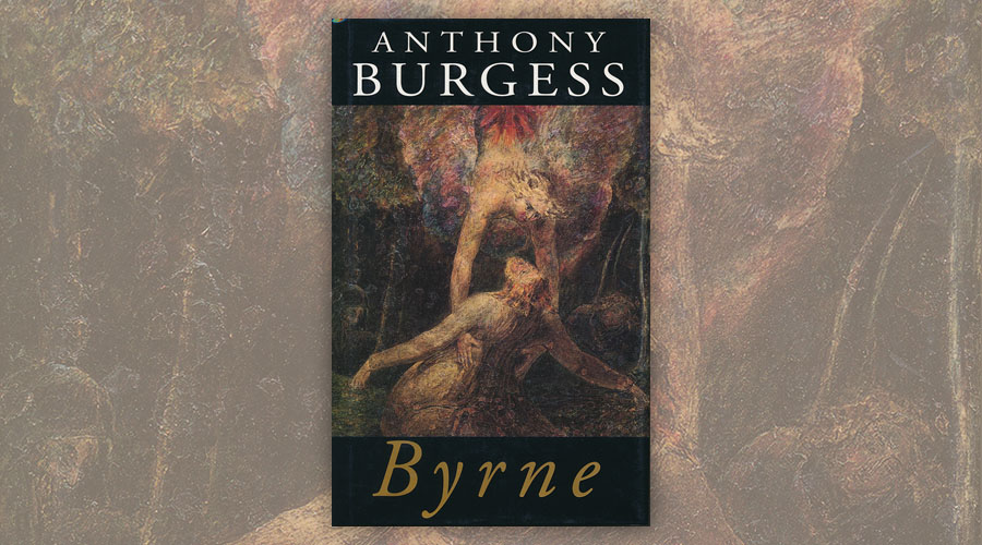 Byrne book cover