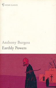 Earthly Powers Vintage edition