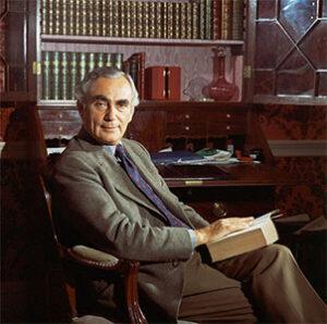 Maurice Edelman
