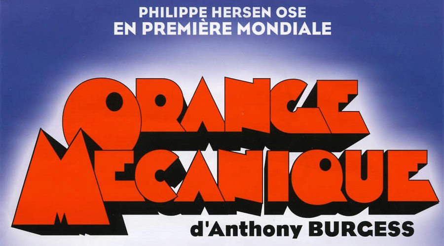 A Clockwork Orange premiere image