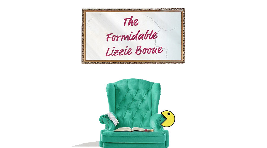 The Formidable Lizzie Boone image