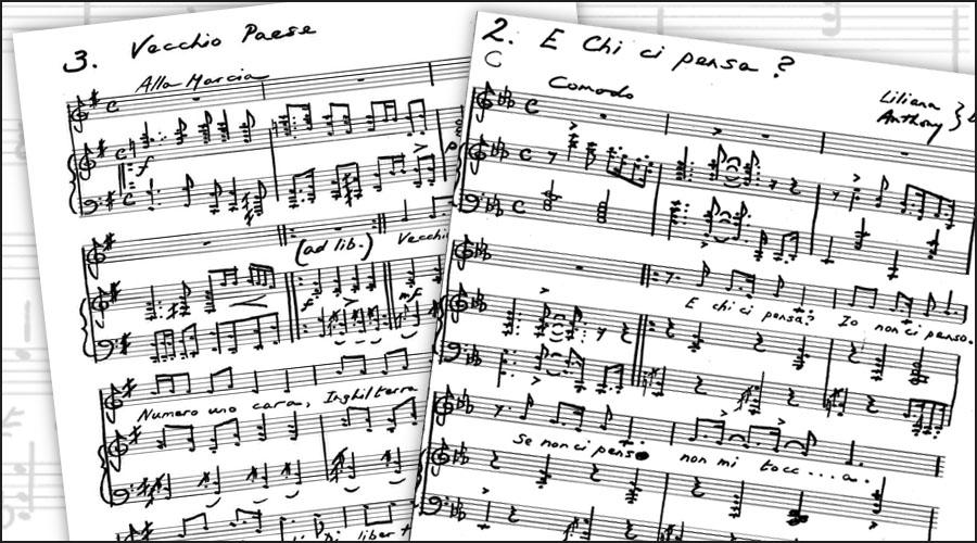 Two Burgess scores Vecchio Paese and E chi ci pensa