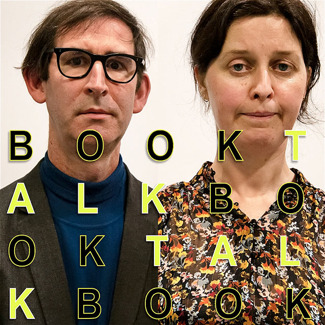 BookTalkBookTalkBook main pic