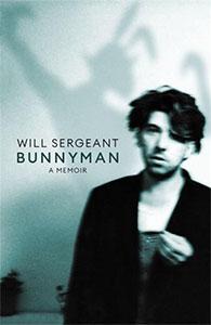 Will Sergeant Bunnyman book