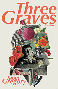Three Graves book cover