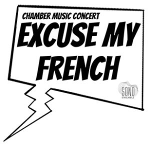 Excuse my French